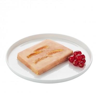 Marbré de Foie Gras aux figues