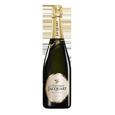 Champagne Jacquart Mosaïque...