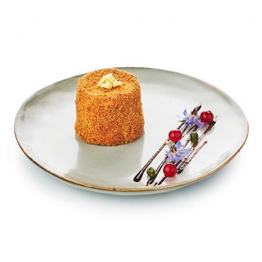 Mystère de foie gras